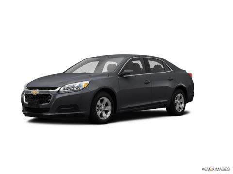 Pre-Owned 2014 Chevrolet Malibu 2LT FWD Sedan