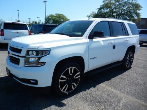 New 2020 Chevrolet Tahoe 4X4 4WD SUV