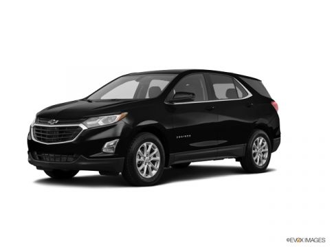 New 2020 Chevrolet Equinox LT 1.5T